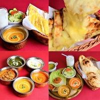 ネパールレストラン スバスの写真