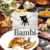 cafe&dining Bambiの写真