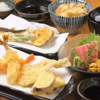 天ぷら ふじの写真