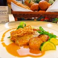 フランス創作料理 ア・ターブルの写真