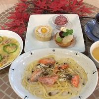 Cafe & kitchen ELSOLの写真
