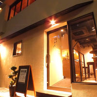 イタヤマチカフェの写真
