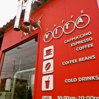CAFFE VITA (カフェ ヴィータ)の写真