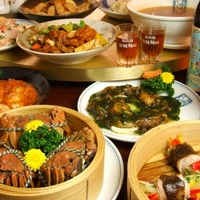 中国料理 神田 東園の写真