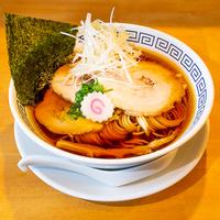 石井餃子店の写真