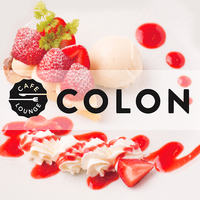 Cafe Lounge COLONの写真
