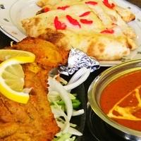 インド料理 タージマハールの写真