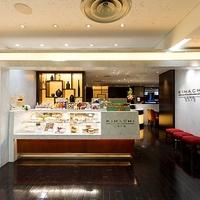 キハチ カフェ 福屋八丁堀本店の写真