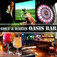 OASIS BAR 茅場町店の写真
