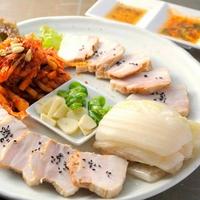 韓国居酒屋 イルの写真