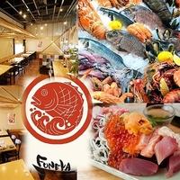 刺身と魚飯 FUNEYA 近江八幡店の写真