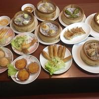 小籠包食べ放題 美江小籠湯包 ~びこうしょうろんたんぼ~ 江南の写真