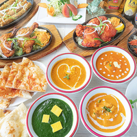 INDIAN DINING & BAR MASALAの写真