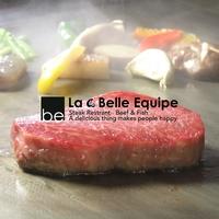 La Belle Equipe ラ ベルエキップの写真