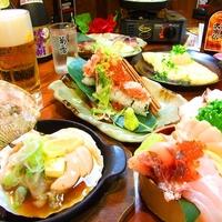 漁師食堂 大ばんぶる舞 久茂地店の写真