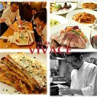 la cucina VIVACEの写真