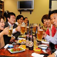 肴酒房 べんがらや 名古屋今池店の写真