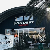 DOG DEPT GARDEN 木更津店の写真