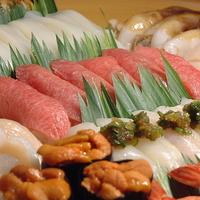 寿司割烹 松葉の写真