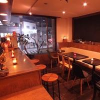 ROCKET CAFE (ロケットカフェ)の写真