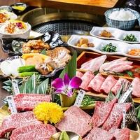 飛騨牛・黒豚宴 黒家 上野町店の写真