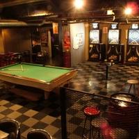 pool.darts rest BAR FOOLの写真