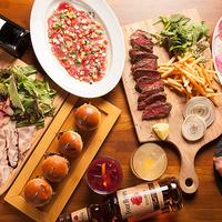 肉と野菜の石窯バル MONPALの写真