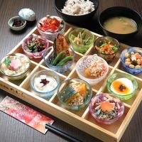 京菜味のむら 錦店の写真