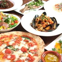 ピッツェリア ユーイチローエアー(Pizzeria YUICIRO&A)の写真