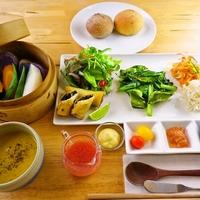 Organic Cafe M2の写真