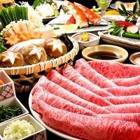しゃぶしゃぶ・日本料理 木曽路 今池店の写真