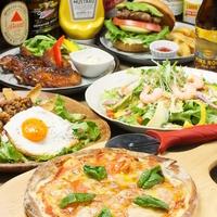 Arrowz Dinerの写真