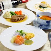洋風料理 NAKAMURAの写真