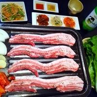 韓国料理テナムの写真