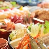 寿司うどん 源氏家族 上小塙店の写真