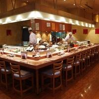 寿司海鮮 御旦孤 さいたま新都心店の写真