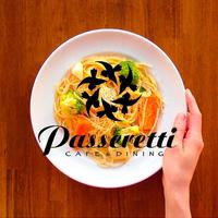 cafe&dining Passeretti パセレッティの写真
