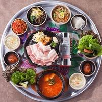 韓流カフェ 茶母 鶴橋別館の写真