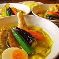 スープカレー マルナの写真