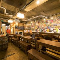 World Trip Cafe SIMBARの写真