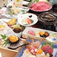 鮨・日本料理 ぼてじゅうの写真