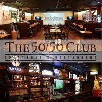 The 50/50 Club Sports Bar & Restaurantの写真
