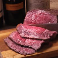 #お肉とチーズとワイン next..肉MARKET 天王寺店の写真