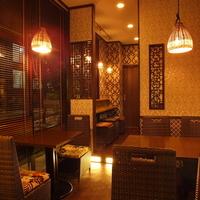 アジアンダイニング 杏's cafeの写真