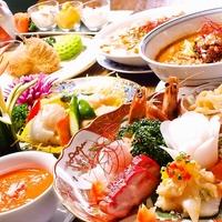 China Kitchen 胡宮の写真