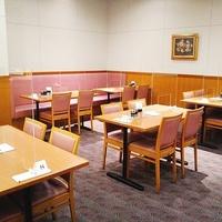 ホテルプリムローズ大阪レストラン味彩の写真