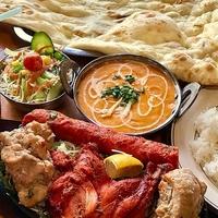 インド料理 デリー (Delhi)の写真
