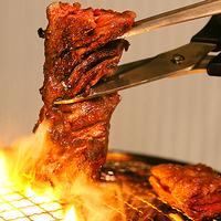 焼肉とホルモンギョーザのオンリーギュー倉敷駅前店の写真