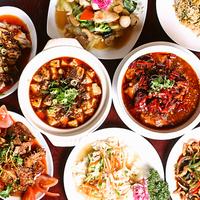 芙蓉麻婆麺 十三店の写真