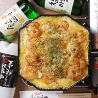 韓国料理 ホンデポチャ 新大久保本店の写真